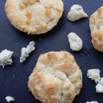 Blue Cheese Biscuits Recipe