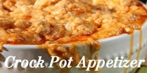 Crock Pot Appetizer