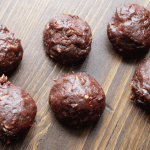 Guiness Chocolate Balls Recipe