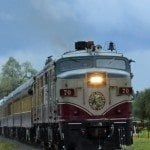 Napa Valley Wine Train pic