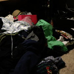 closet clean out