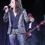 Martina mcBride singing