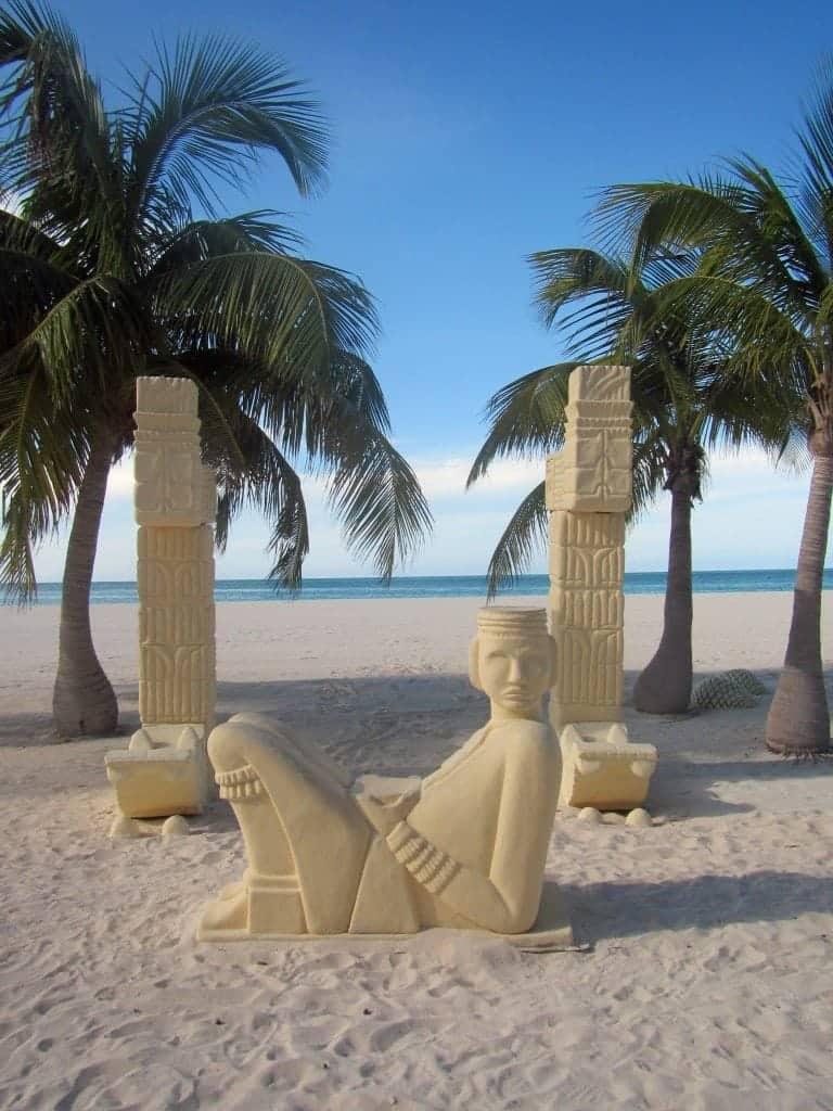 Cozumel Passion Island picture