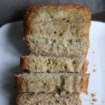 Crock Pot Banana Bread Recipe
