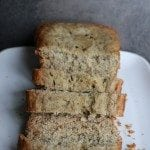 Crock Pot Banana Bread