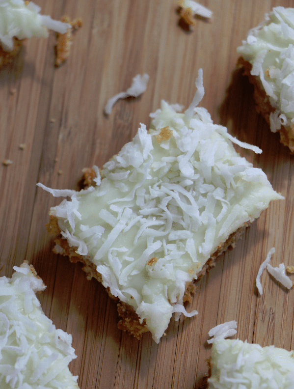 Key Lime Bars Recipe Tammilee Tips