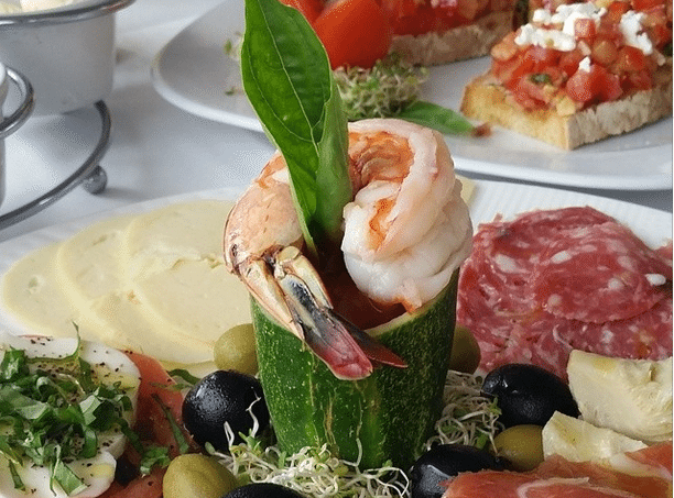 Porto Bello Restaurant Puerto Vallarta