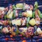 Sweet and Spicy Chicken Skewers-2