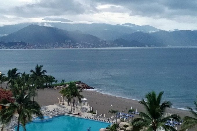 CasaMagna Marriot Resort and Spa Puerto Vallarta