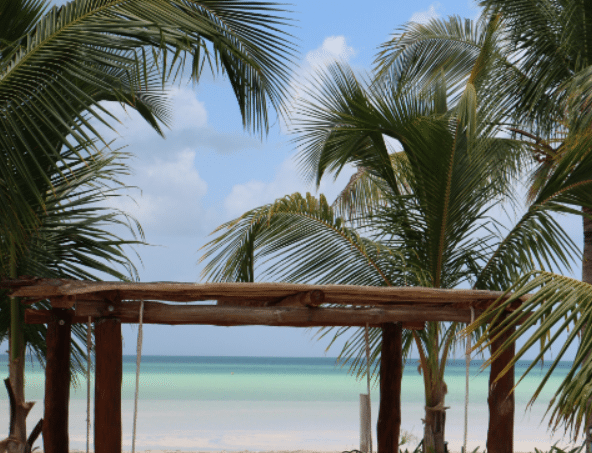 Daily Diary ~ Island Bliss in Isla Holbox Mexico