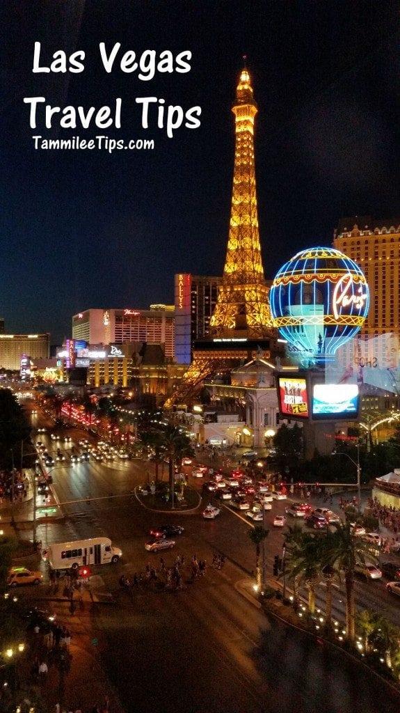 Las Vegas Travel Tips