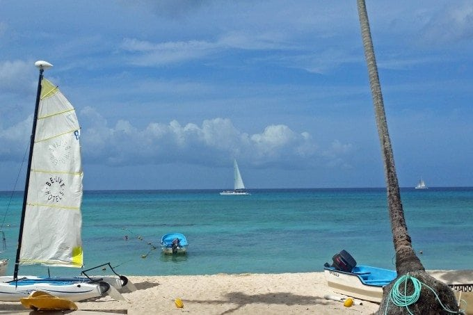 Bayahibe Beach Break Excursion La Ramana Dominican Republic