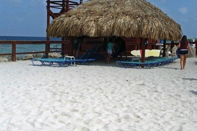 Aruba De Palm Island Beach and Snorkel Adventure