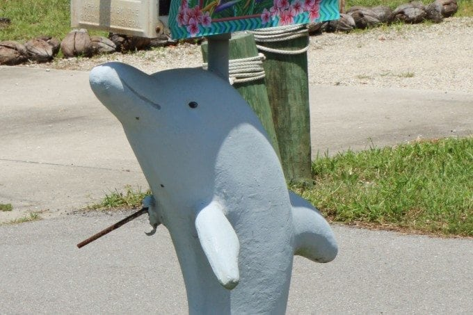 Mailboxes of Sanibel and Captiva Island
