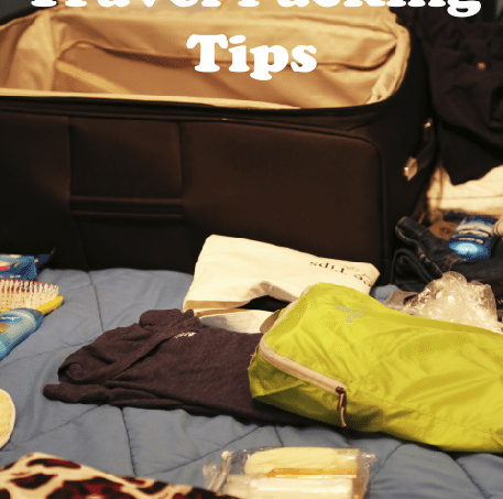 10 Travel Packing Tips Tammilee Tips