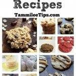 33 Amazing Cookie Recipes