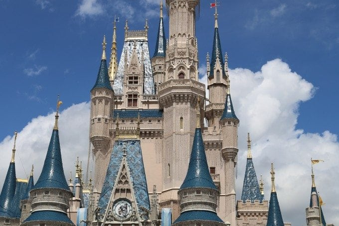 Favorite photos from a whirlwind trip to Walt Disney World