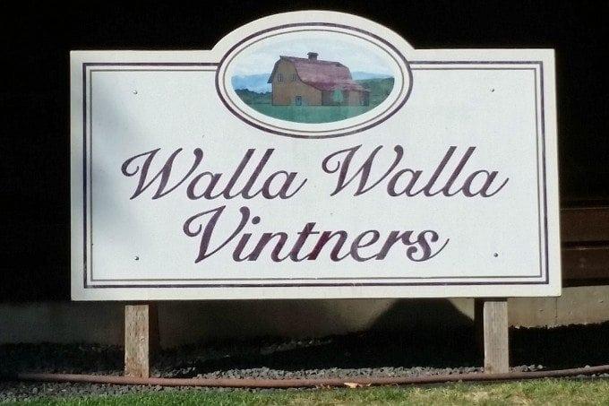 Walla Walla Vintners pioneers in Walla Walla Wine