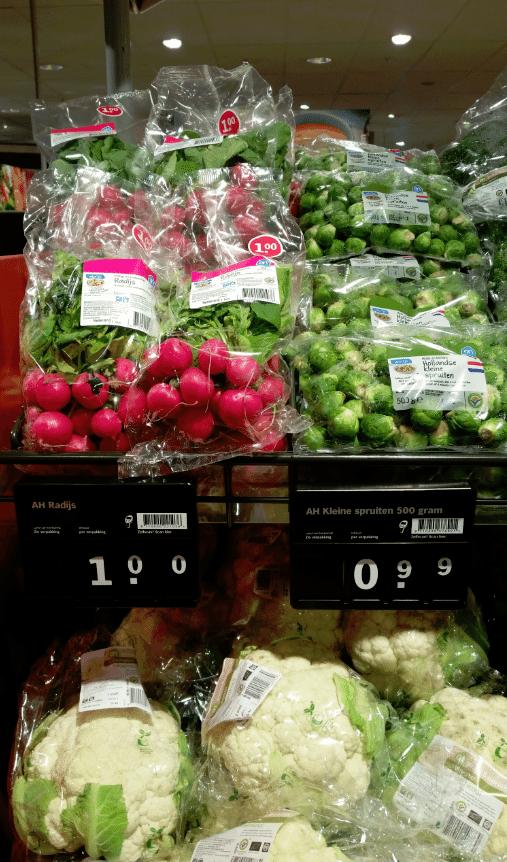 amsterdam veggies