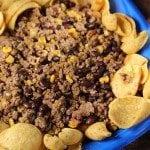 crock pot mexican chili