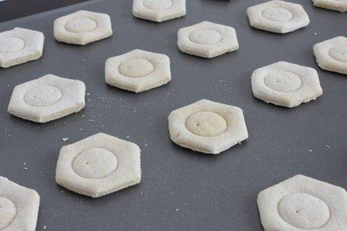 Pecan Pie Puffs process 1