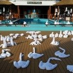 towel zoo carnival sunshine