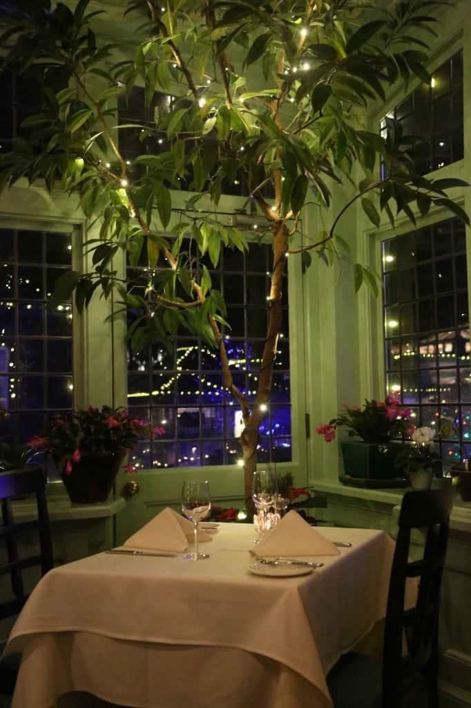 Blog Fine Dining at Buchart Gardens Victoria BCjpg