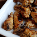 crock pot spicy mango jerk wings recipe