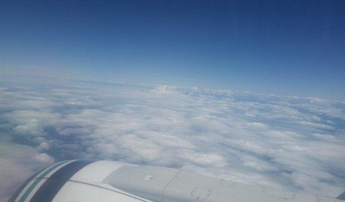 8 Tips for surviving a long flight