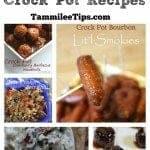 31 Game Day Crock Pot Recipes