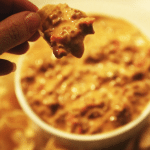 Crock Pot Chili Cheese Dip