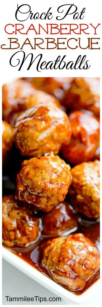 cranberry barbecue crock pot meatballs. Black Bedroom Furniture Sets. Home Design Ideas