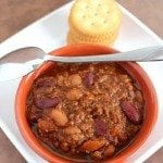 Wendys Copycat Chili Recipe