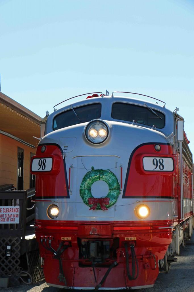 Blog Engine 98 Branson Scenic Railway