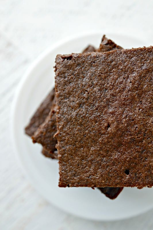 Classic Brownie Recipe Tammilee Tips