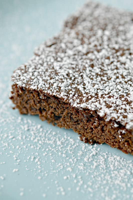 Classic Scratch Brownie Recipe Tammilee Tips