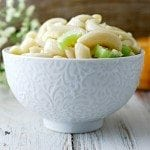 East Macaroni Salad Recipe