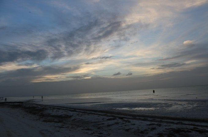 Photo Tour of Isla Holbox Mexico