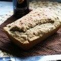 3 Ingredient Guinness Beer Bread