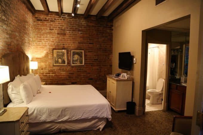 Hotel Dauphine New Orleans