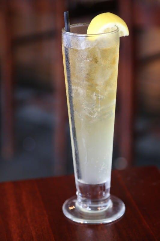 Lynchburg Lemonade Recipe