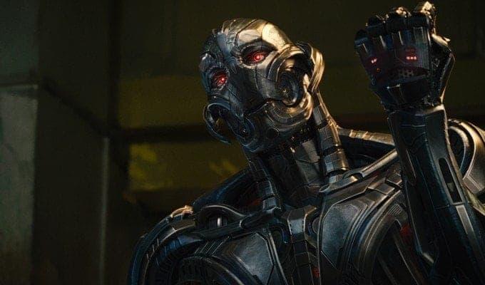Marvel Avengers Age of Ultron Film Review #AvengersEvent