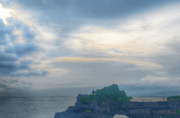 Bali adventure with Groupon