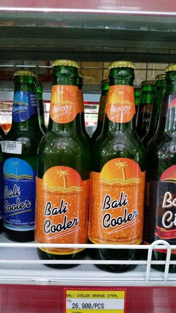Bali Cooler