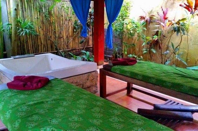 Bali Spa Experiences