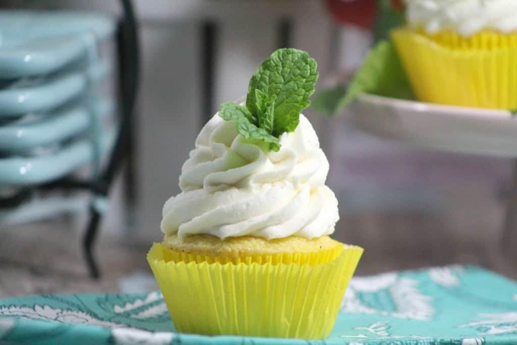 Mint Lemonade 1-5
