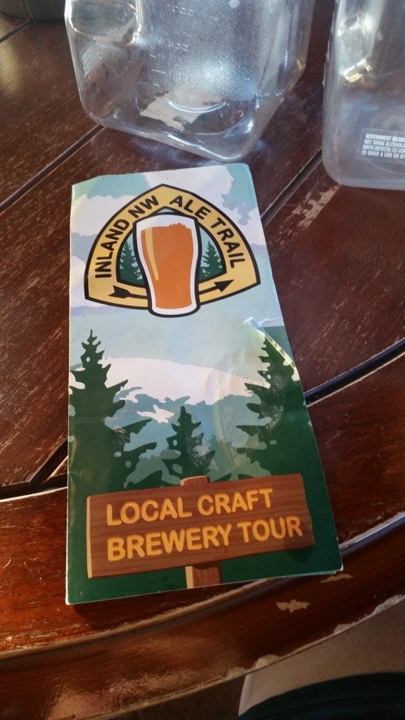 Inland NW Ale Trail