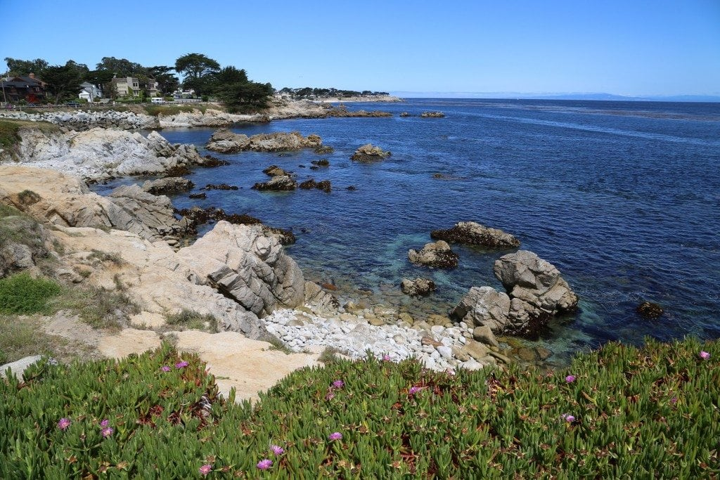 Cannery Row Recreation Trail