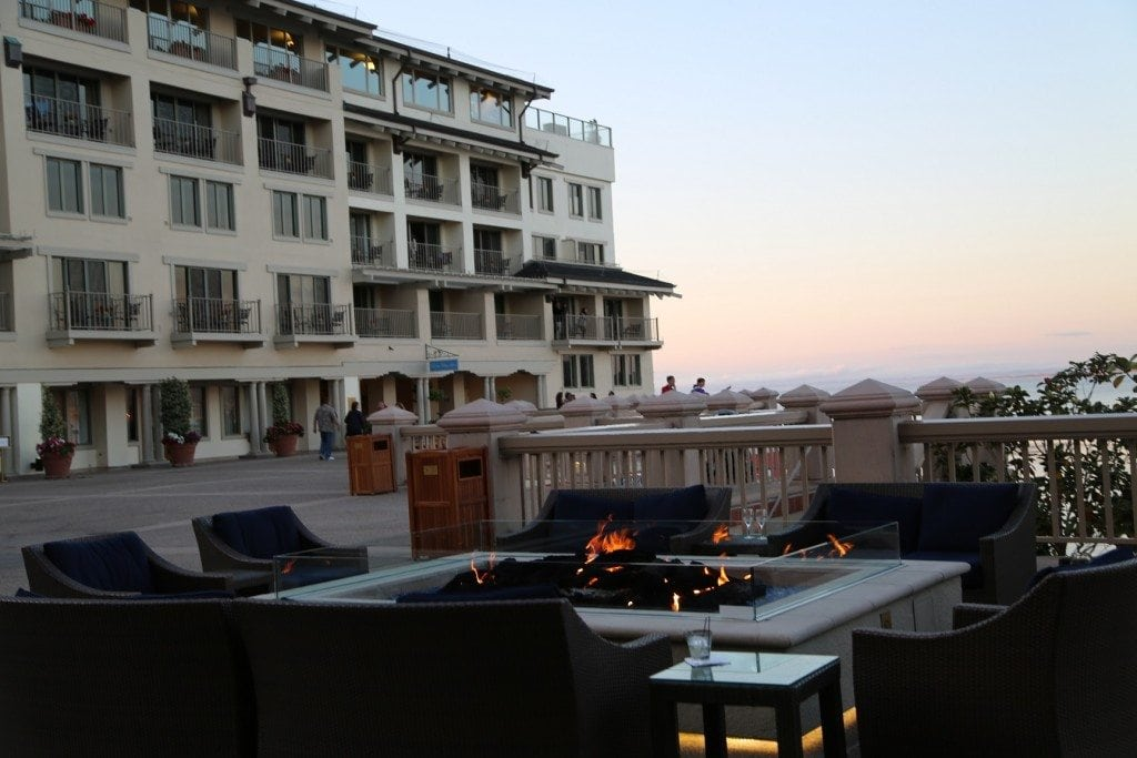 Cannery Row Relaxing