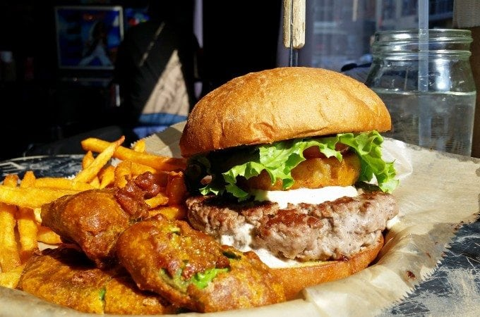 Grand Rapids is dishing up great food at local restaurants!